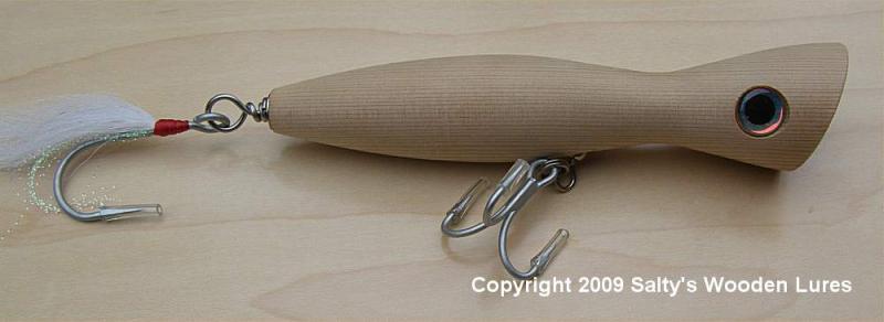 Basswood Veneer Sheets, Wood Fishing Lures Kits ...
